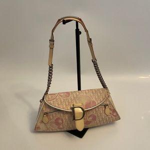 Christian Dior Cherry Blossom Bag